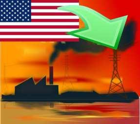 Renewable Energy United States Emissions Reductions