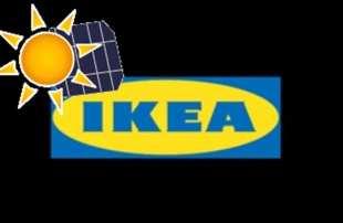 Solar Energy - IKEA