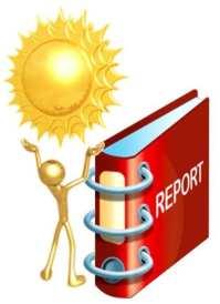 Solar Energy Report