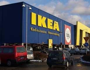 Renewable Energy - IKEA