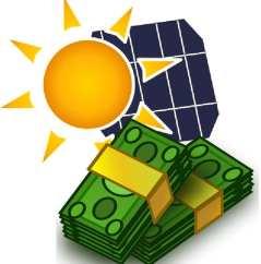 DOE solar energy investment