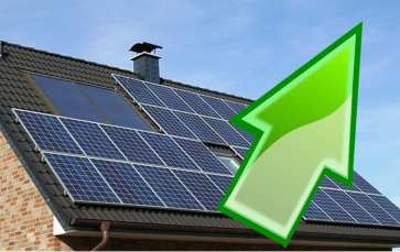 rooftop solar energy incentive