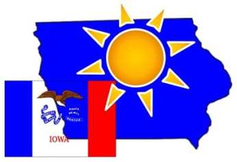 Iowa Solar Energy