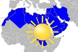 MENA - Solar Energy
