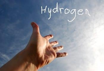 Hydrogen Infrastructure Future