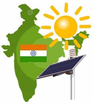 India - Solar Energy