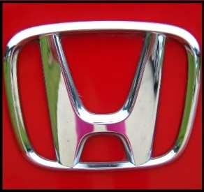 Honda - Hydrogen Fuel Cell Vehicles