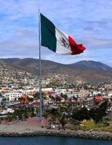 Mexico - Wind Energy