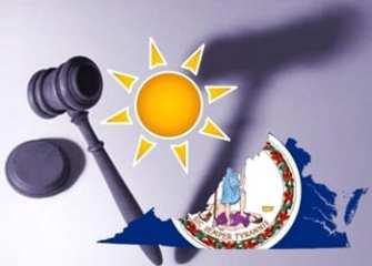 Solar Energy - Virginia Law