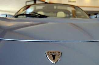 Electric Vehicles - Tesla