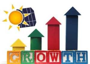 Solar Energy Growth - Scotland