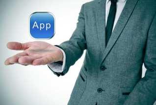 Clean Transportation - Ford mobile app