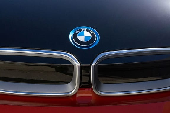 BMW has developed a new method to store hydrogen fuel