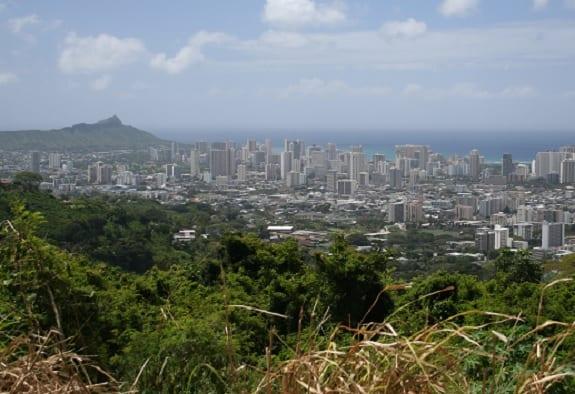 Renewable Energy - Hawaii