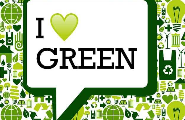 Swag with a conscience:  Choose eco-friendly promotional products
