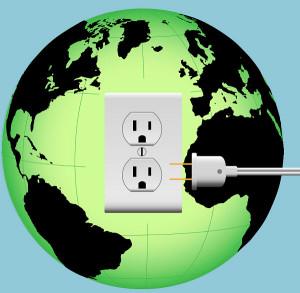 renewable energy across the globe