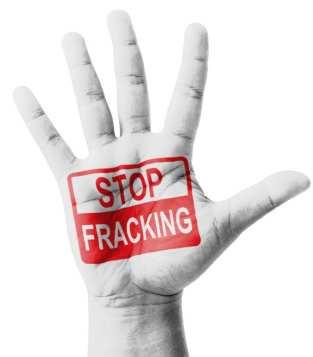 Fracking ban wanted in California