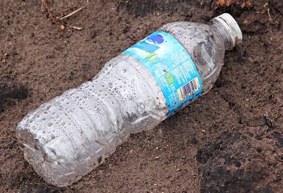 Alternative fuel source - Plastic Waste