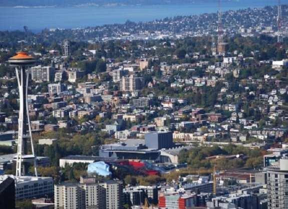 Landfill Gas - Seattle renewable energy