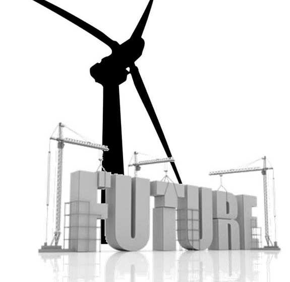 Wind Energy and the future