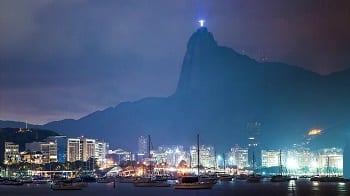 Renewable Energy - Brazil
