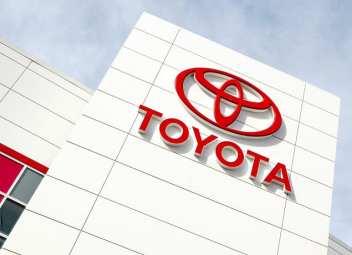 toyota - hydrogen fuel funding