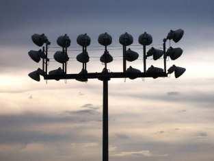 Hydrogen Fuel - Light Tower