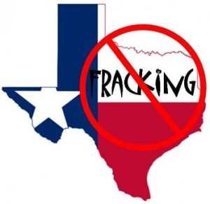 Fracking Ban - Texas