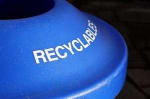 New Recycling Plant Opens