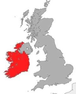 Waste to energy - Republic of Ireland
