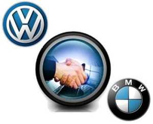Electric Vehicles - Volkswagen and BMW Partnership