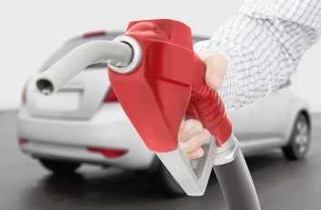 Hydrogen fuel infrastructure - fuel dispensing