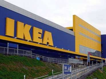 Renewables Investment - IKEA