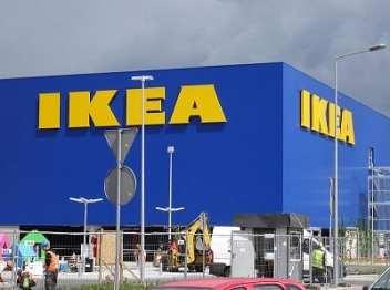 EV Charging Stations - IKEA