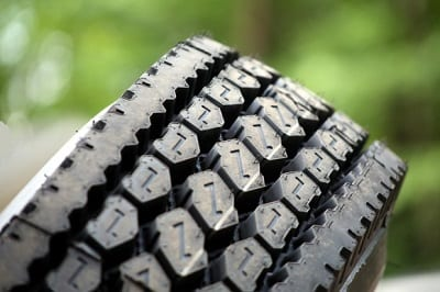 Fuel Efficiency - New Technology for Tires
