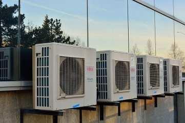 Green Technology - Cooling Technologies