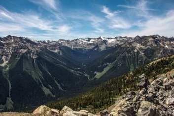 Geothermal Village - Canadian Rockies in BC