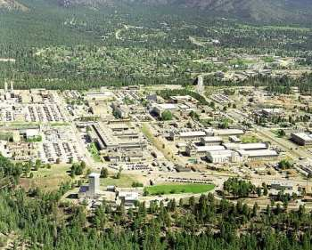 Los Alamos National Laboratory - Hydrogen Fuel Cells Research