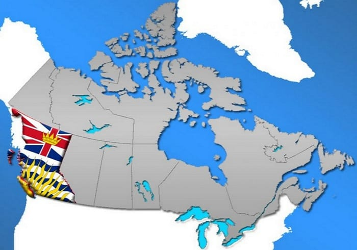 British Columbia aims to support fuel cell vehicles