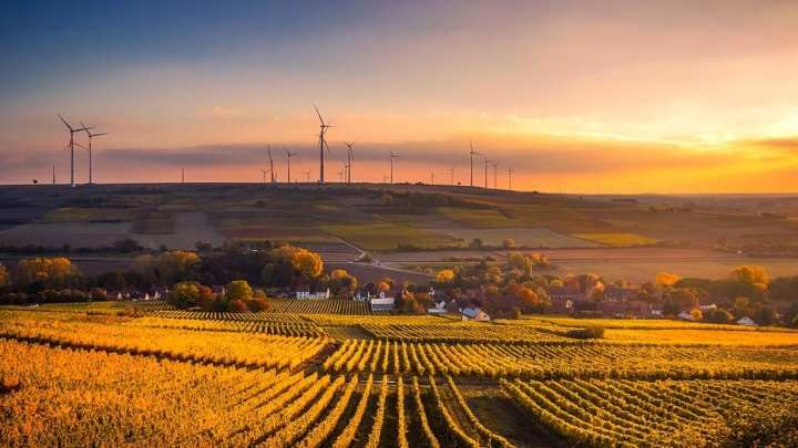 Germany's wind energy market grows aggressively in 2016