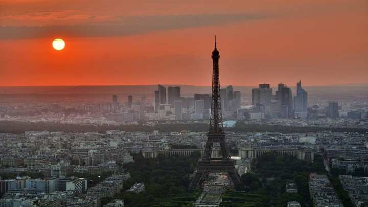 European countries are struggling with the Paris Agreement