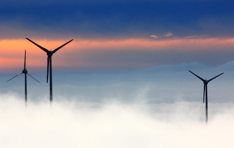New offshore wind energy project will not require subsidies from Germany government