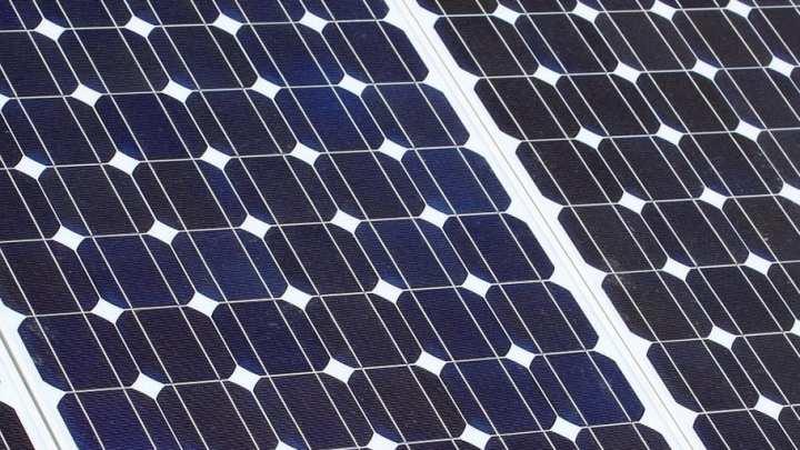 REC Solar begins production on its new solar panels