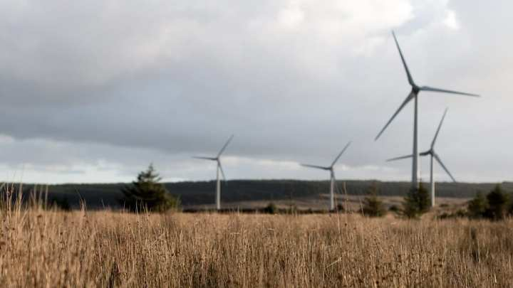 Changes to Illinois legislation could help the wind energy sector thrive