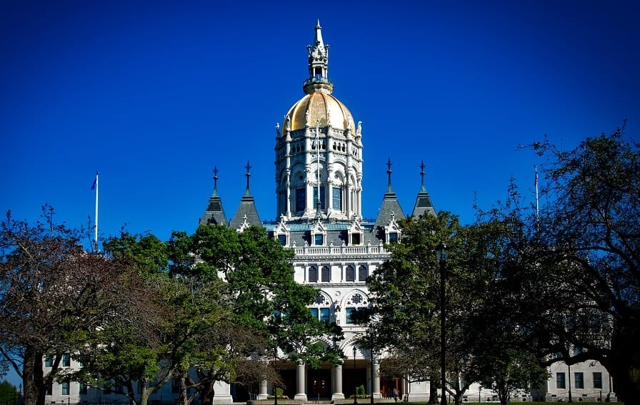 Fuel cell industry to benefit from new legislation in Connecticut