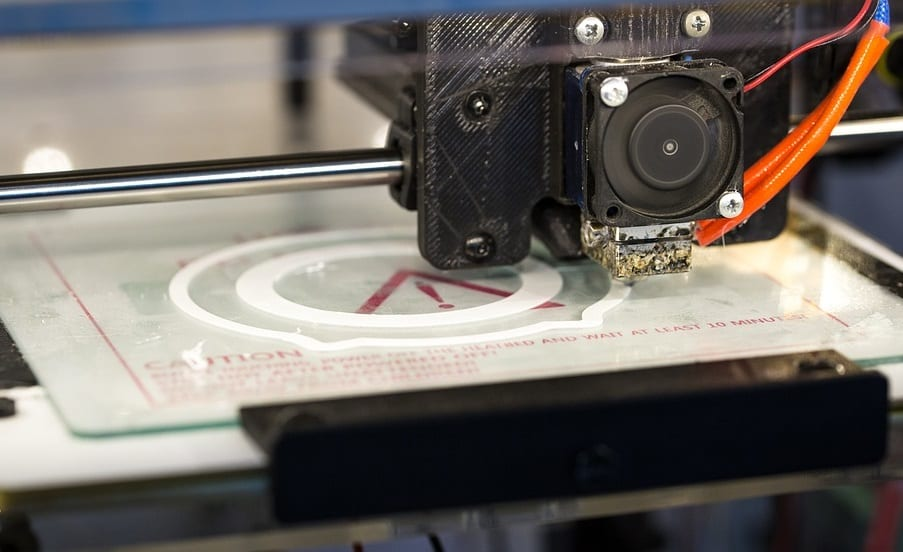 New project aims to make fuel cells using 3D printing