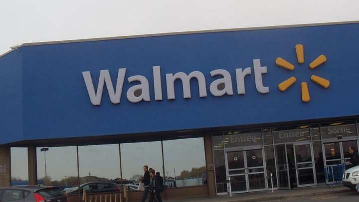 Walmart shows more support for hydrogen fuel cells