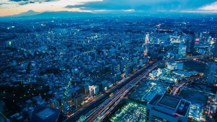 New smart town in Japan may make use of hydrogen fuel cells