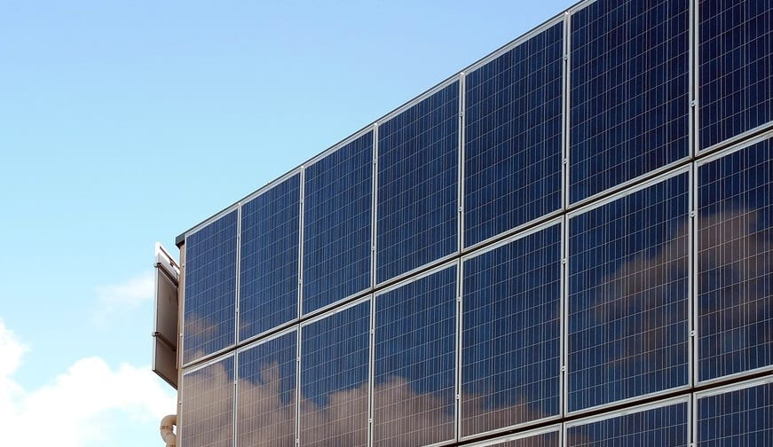 Solar energy is surpassing expectations in the United States