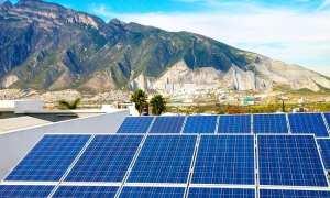 Solar Energy Fine - Solar Panels on Roofs